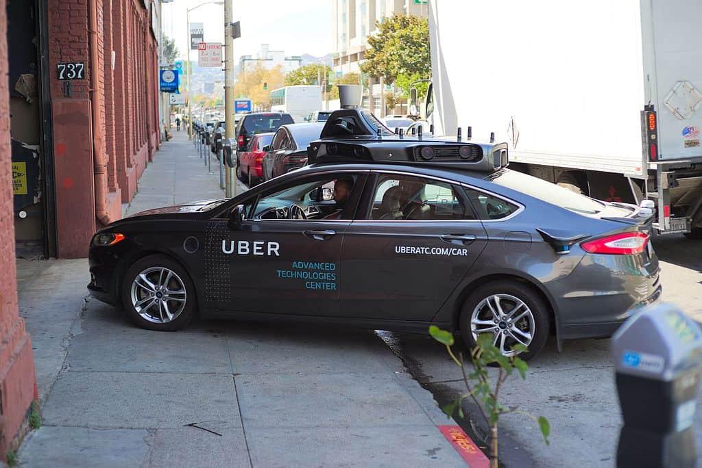 Uber Types